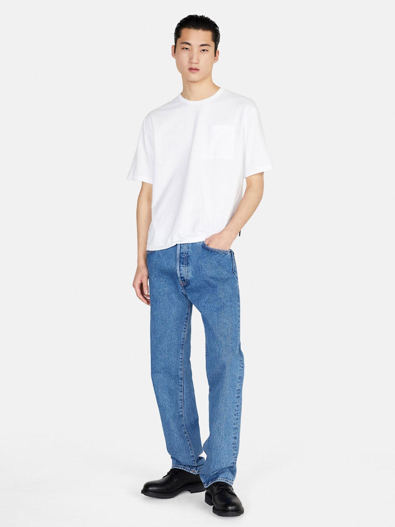 Jeans Regular Homme