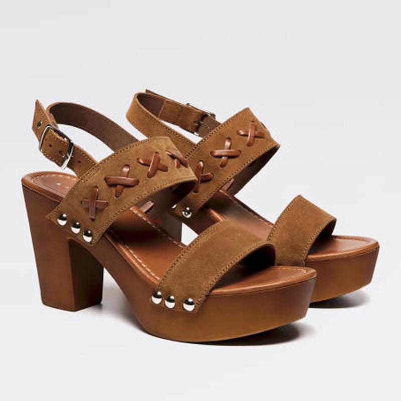 Chaussures Sneakers Ballerines Femme Printemps Été 2020 | Sisley